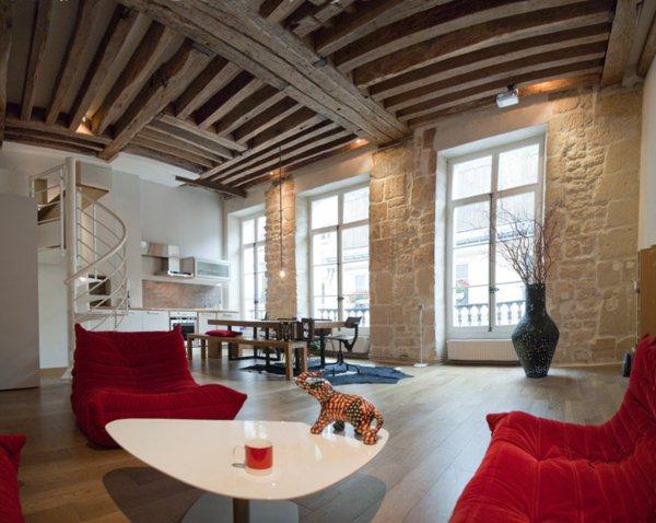 Investissement immobilier les logements atypiques encore for Achat bien atypique
